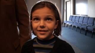 Новые Иммигранты в Сакраменто (в Церкви)
