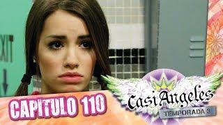 Casi Angeles Temporada 3 Capitulo 110 LO QUE QUEREMOS