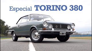 Torino 380 Coupé - Especial clásicos - Matías Antico - TN Autos