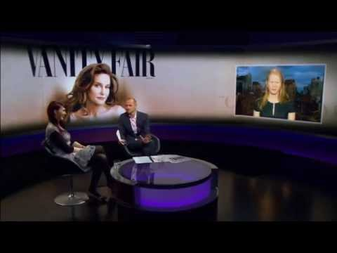 Newsnight Discussion About Transgender People 2nd June