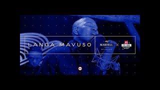 LANGA MAVUSO FEEL GOOD LIVE SESSIONS Episode 3