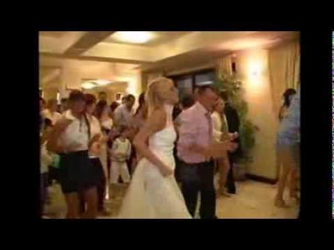 MATTEO - Animazione Matrimoni e Feste