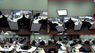 Video Tutorial : Military Security Camera Systems & Video Surveillance