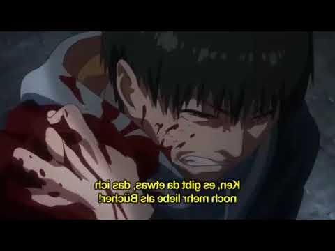 Tokyo Ghoul Anime Whatsapp Status Maine Poochha Tha Tumko