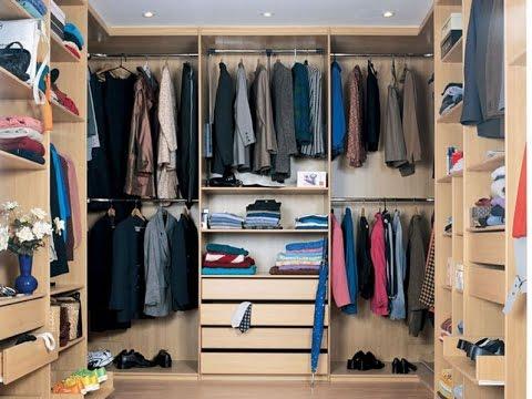 гардеробные в малогабаритной квартире фото