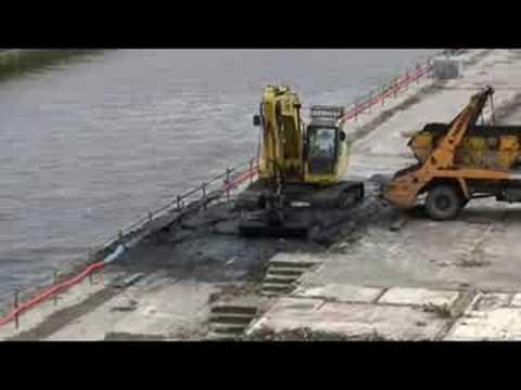 Neptune Shipyard Polution