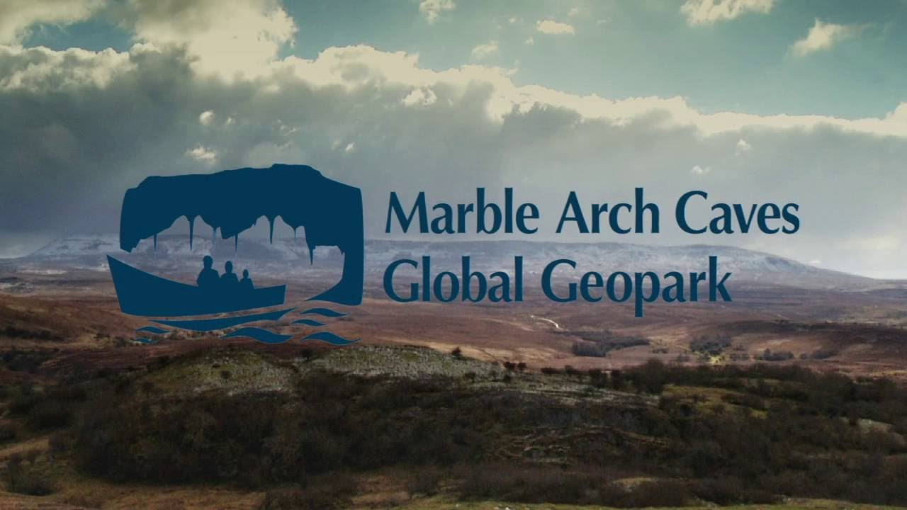Marble Arch Caves Global Geopark Youtube