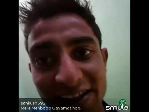 Kishore da special by ankush sharma ft ys