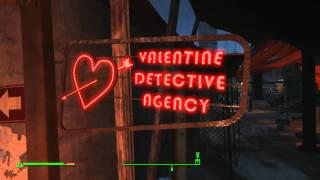 Fallout4 14 серия Фокус с исчезновением