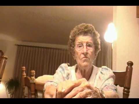 Grandma Vogel