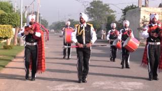 Download hasda punjab pipe band-3 MP3 song and Music Video