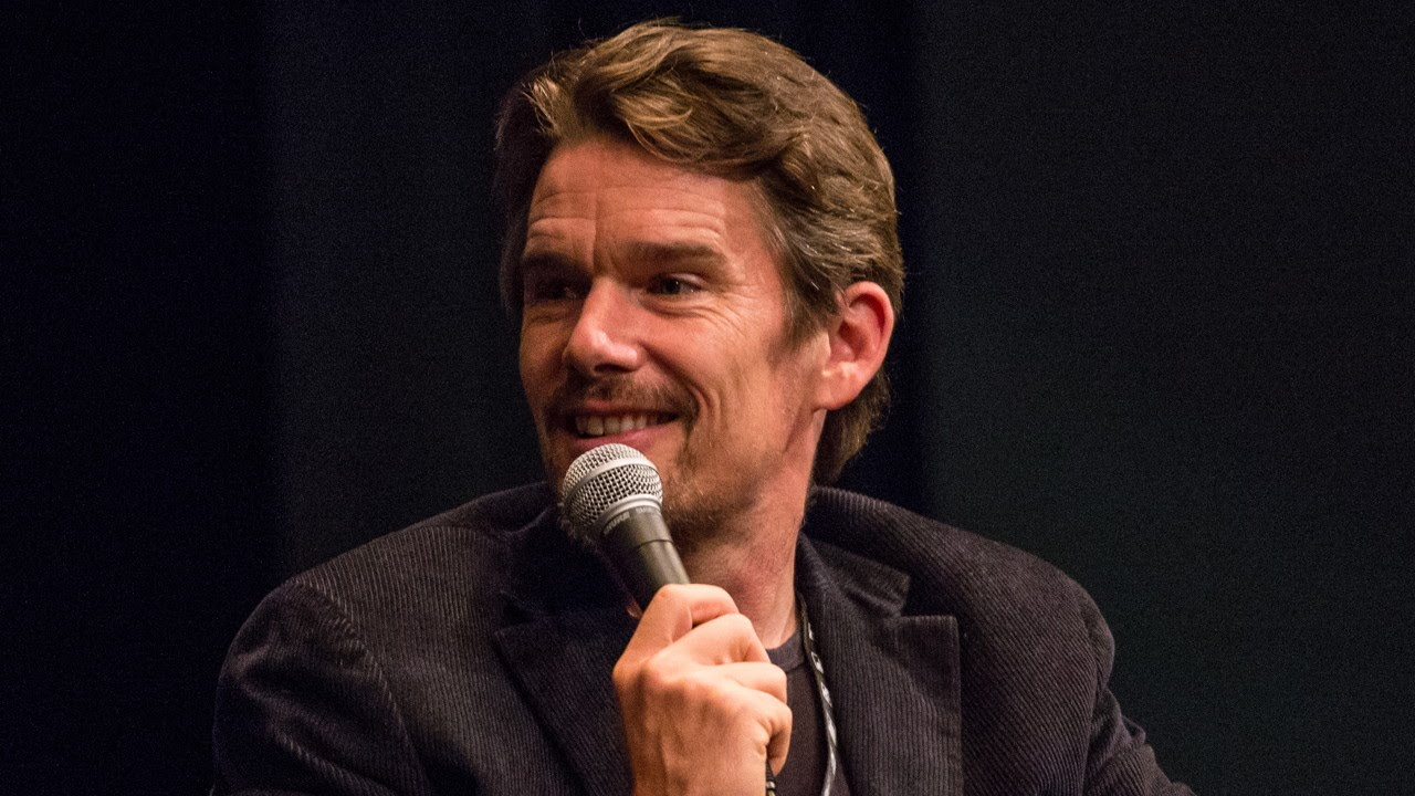 """NYFF52: """"Seymour: An Introduction"""" Q&A 