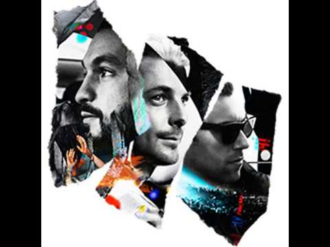 Swedish House Mafia  BBC Radio 1 Essential Mix