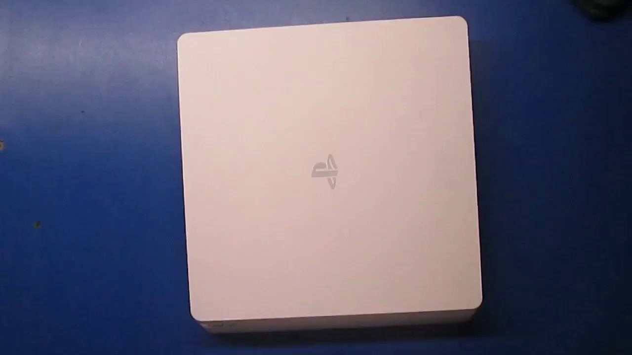 How to eject PS4 Slim CUH 2116a disc drive DISC or something else Stuck in  your PS4
