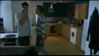 Hollyoaks 25th July 2008 Part 1