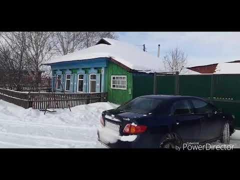 Поездка в Верхнеуральск