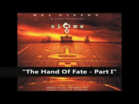 The Hand of Fate Pt. I & II