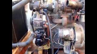 kubota d1105 turbo