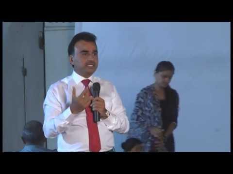 Interactive Session on Healthy lifestyle - Rizwan Adatia - RAF - GUJARATI (FULL VIDEO)