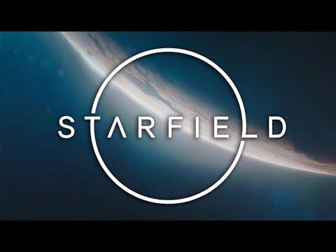 """Тодд Говард: """"Starfield будет достаточно реалистичным"""""""