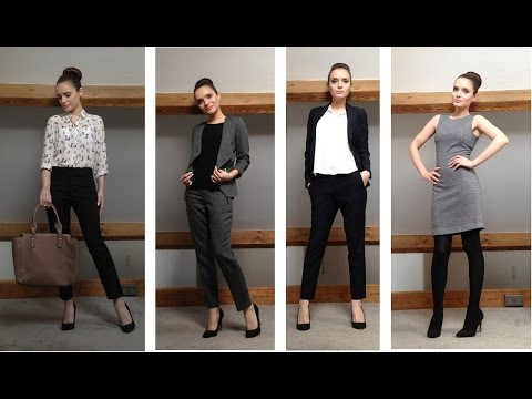 Fashion Haul | Office Wear | Bonkers4Beauty