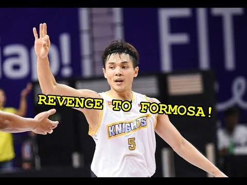 BTN CLS Knights vs Formosa Dreamers - Full Game Highlights   January 16, 2019   ABL 2018/19 Mp3
