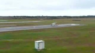 TH-67/ Bell 206 Autorotation