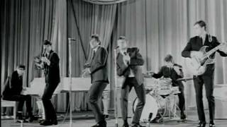 "BE MY GUEST (U.K.; 1965) The Nashville Teens sing ""Whatcha Gonna Do About It?"""