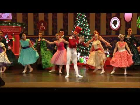 The Nutcracker 1080 HD