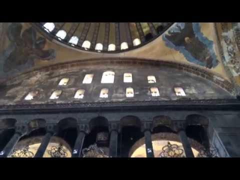 Ayasofya Istanbul .Собор Святой Софии (Константинополь)
