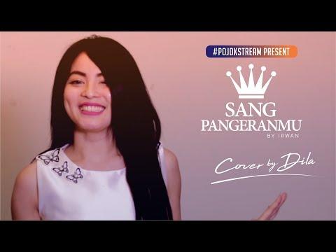 #POJOKSTREAM I COVER SONG CHALLENGE (DILA - SANG PANGERANMU)