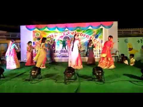 Rangamma Mangamma video