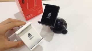 Автомобильный держатель uBear для iPhone(, 2014-05-29T16:48:46.000Z)