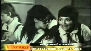 Las confesiones de Yola Polastri tras su retiro de la televisión