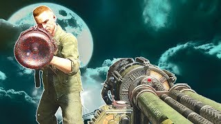 4 THUNDERGUNS ATTEMPT IN ZOMBIES CHRONICLES!! Call of Duty Black Ops 3 Gameplay