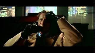 American psycho : telephone confession