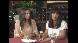 Planeta Brasil 2008 - Entrevista com atriz Camilla Belle y a mae, Deborah Gould