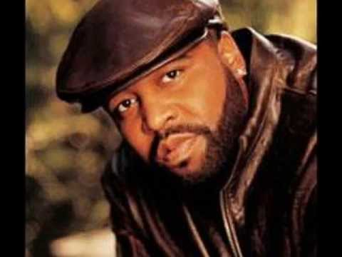 Gerald Levert - Hurting For You