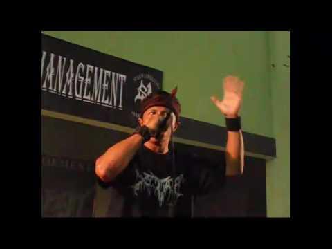 XTAB Live Purbalingga Hellfest (13-11-2016)