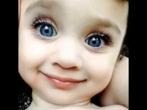 Самые красивые глаза! И самая красивый ребенок!!!