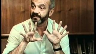 Ástor Piazzolla intervista 1976.avi