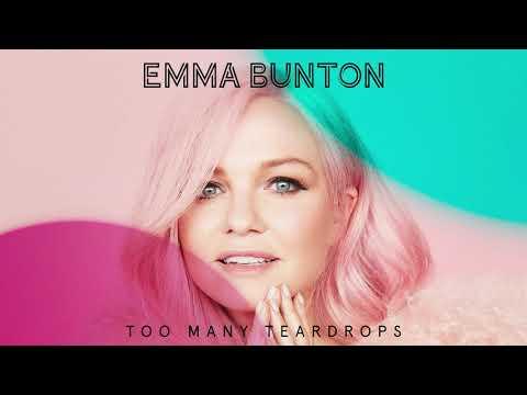 Emma Bunton - Too Many Teardrops (Official Audio) Mp3
