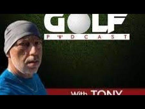 DFS Golf w/ Tony