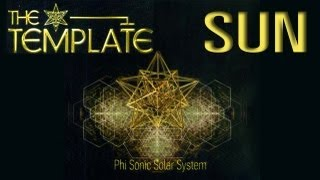 Sun (Phi Sonic Solar System) by The Template