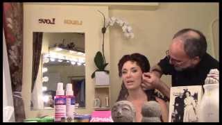 "Daae Days: Backstage at ""The Phantom of the Opera"" with Sierra Boggess, Episode 1: Welcome!"
