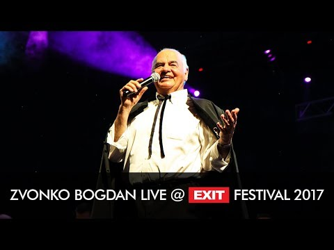 EXIT 2017 | Zvonko Bogdan Live @ Fusion Stage FULL SHOW