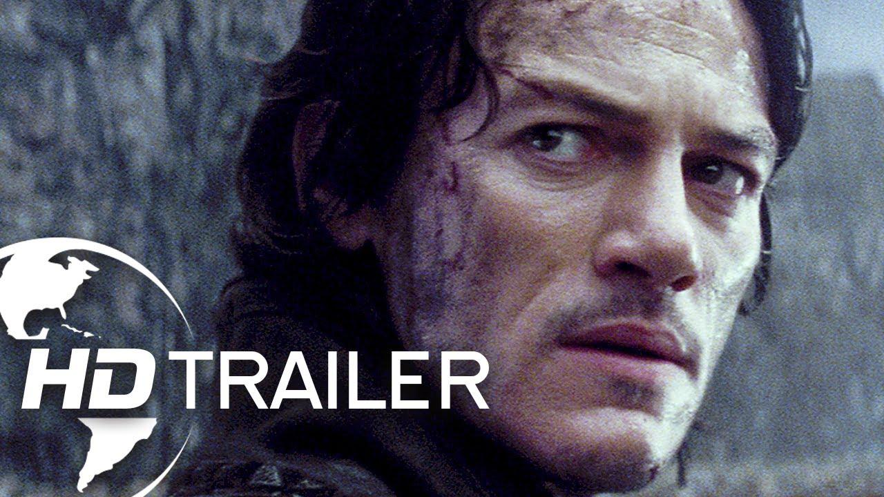 Dracula Untold | Official HD Trailer