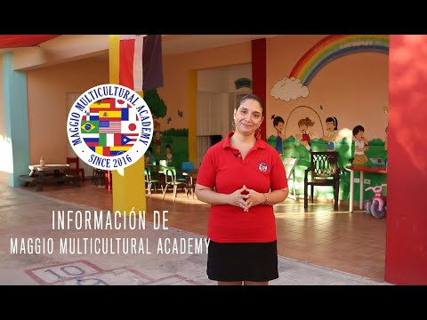 Information about Maggio Multicultural Academy