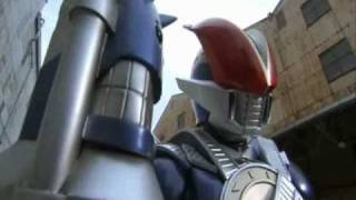 Kamen Rider New Den-O MV - Double-Action Strike Form