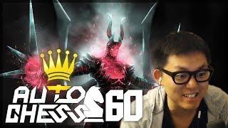 Terrorblade 3 Specialist Returns | Amaz Auto Chess 60